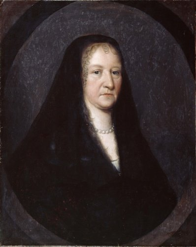 Mrs Jane Cartwright