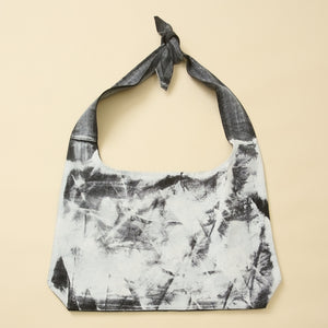 SLINGSHOT CRACK BAG IN WHITE