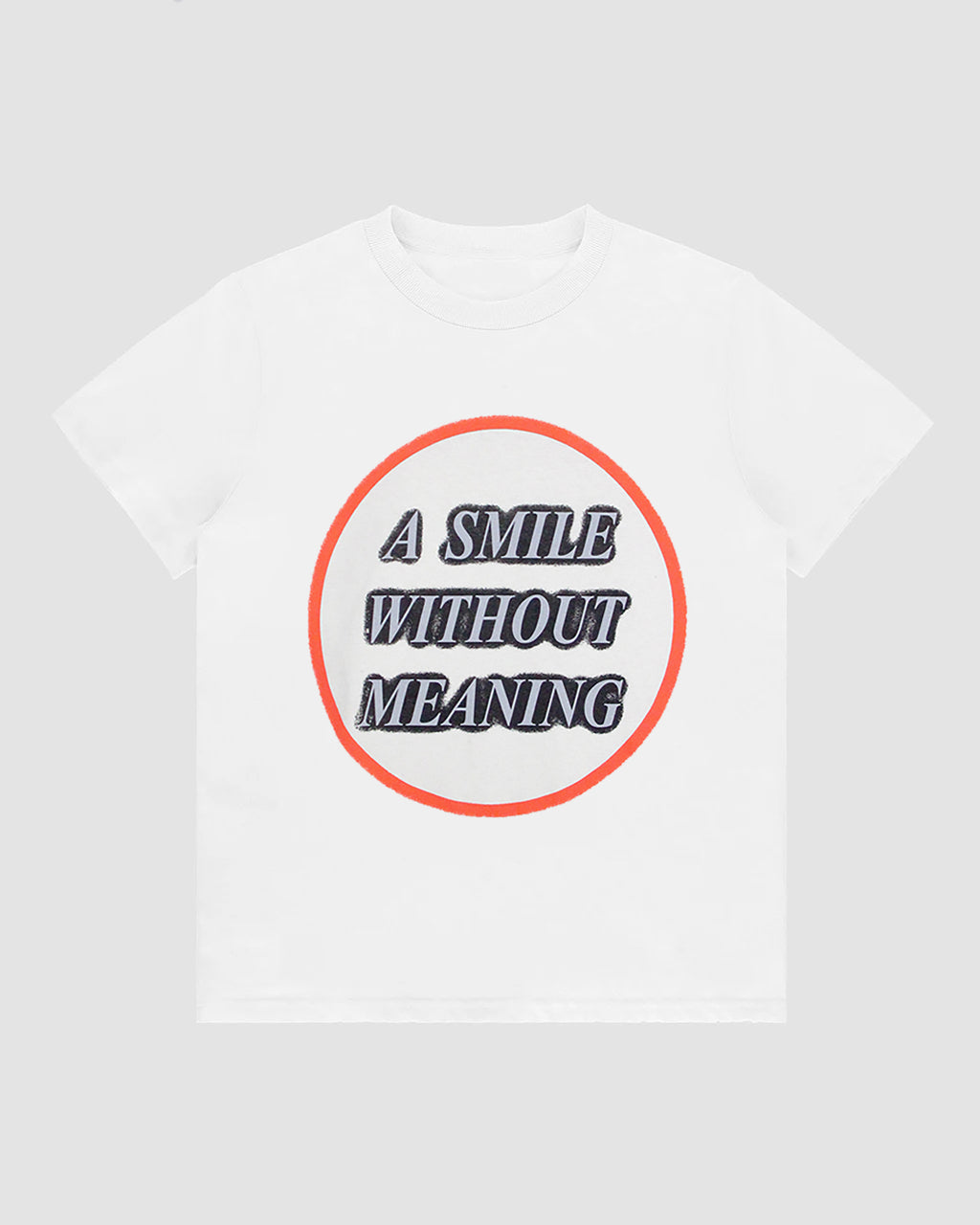 Smile Without Meaning