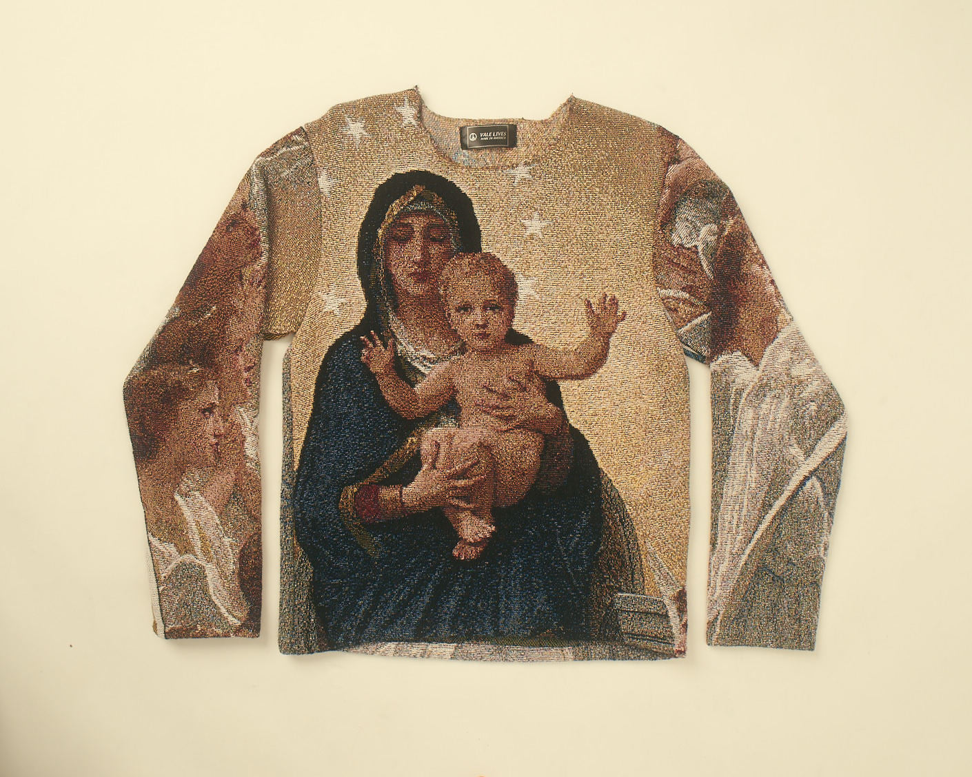 HOLY MOTHER MARY CREWNECK