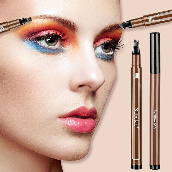 Waterproof Natural Eyebrow Tattoo Pen