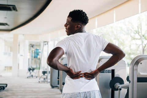 cbd for sports and back pain
