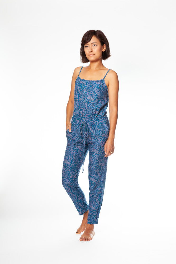 Jumpsuit Windspiel - paigh