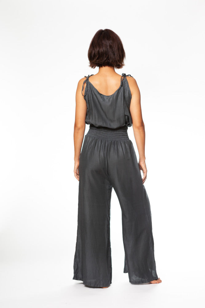 paigh - Jumpsuit Anthrazitfarben