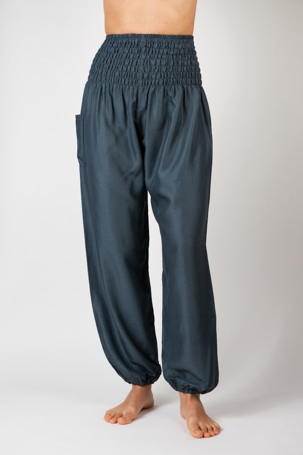 Harem Pants Anthracite
