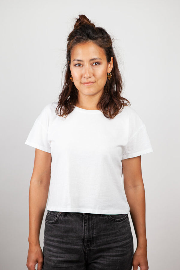Crop T-Shirt - paigh
