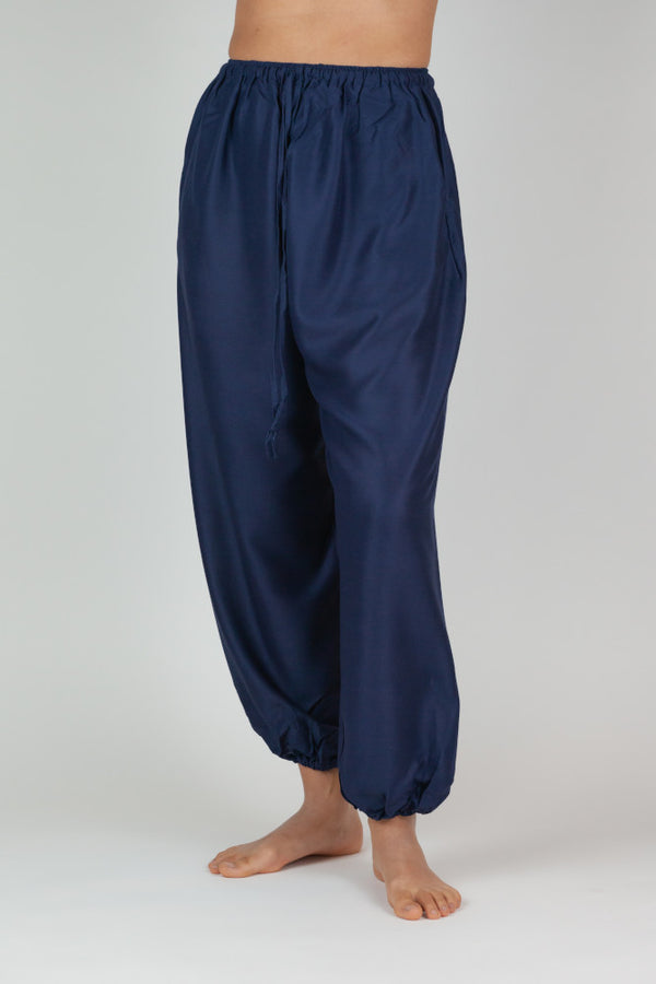 Blue Chiller Pants