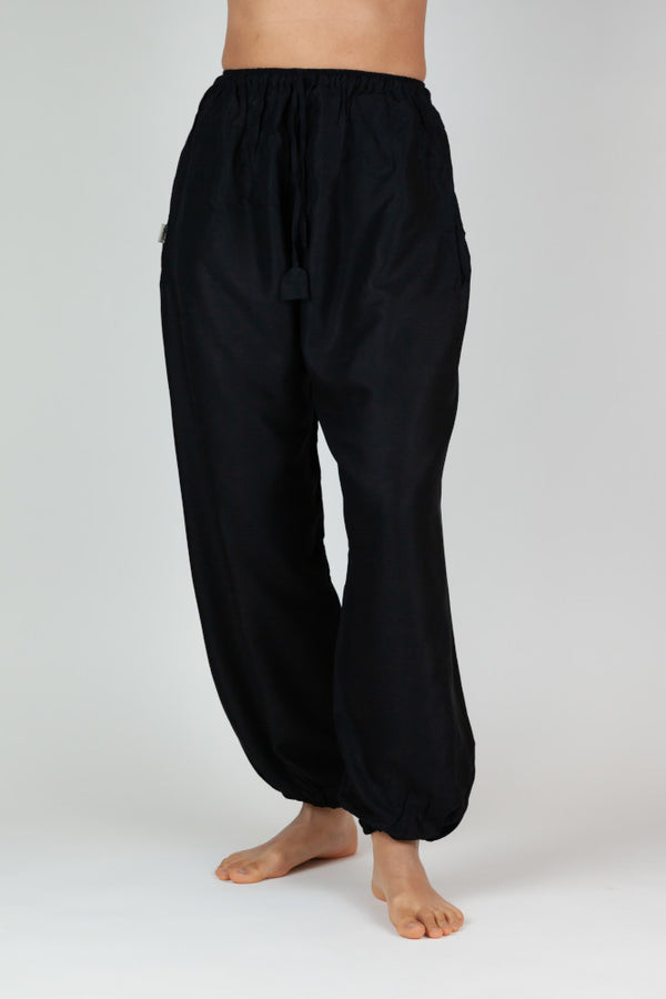 Black Chiller Pants