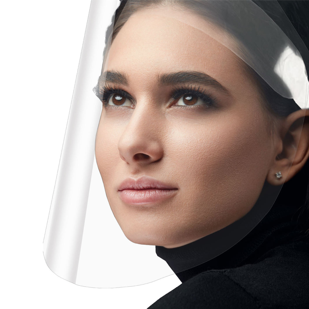 Elastic Headband Face Shield - BUY 1 GET 1 DONATION program - 1800shields