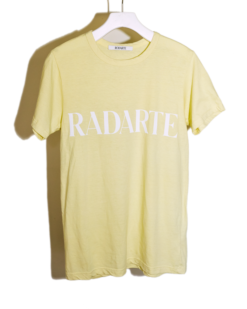 Radarte Logo T-Shirt