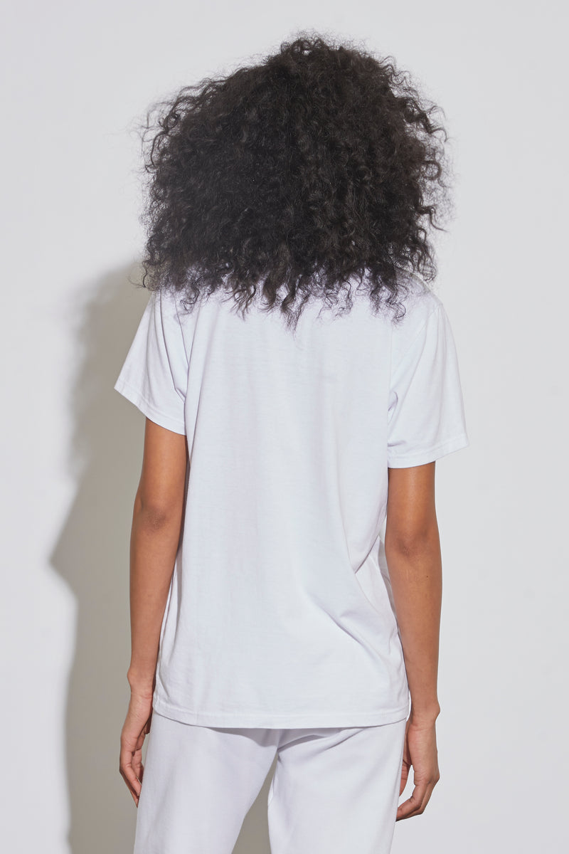 Radarte Large Logo T-Shirt