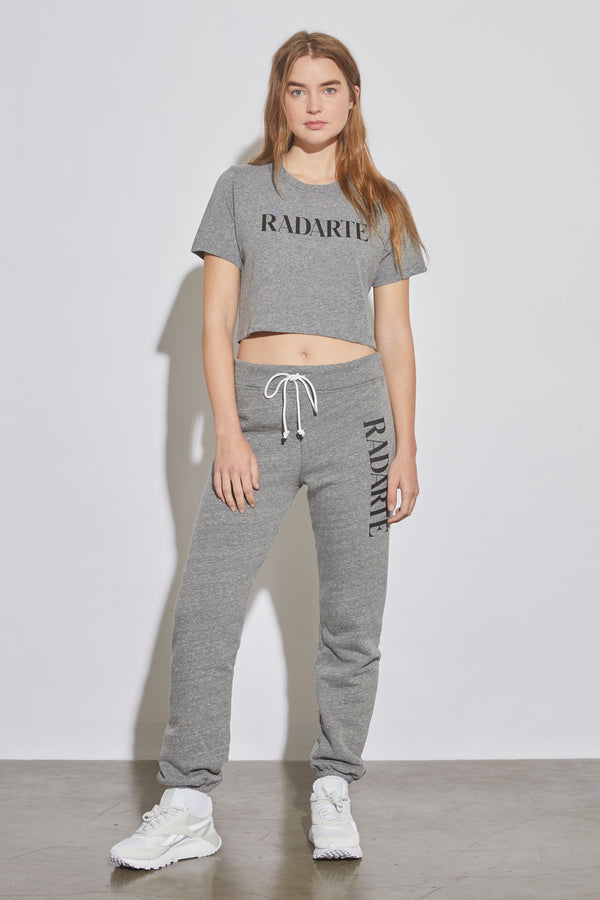 Radarte Logo Sweatpant