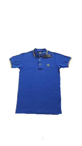 Criminal Damage - ZEE Polo Shirt