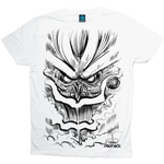 Dephect 'Demon' T-Shirt - White