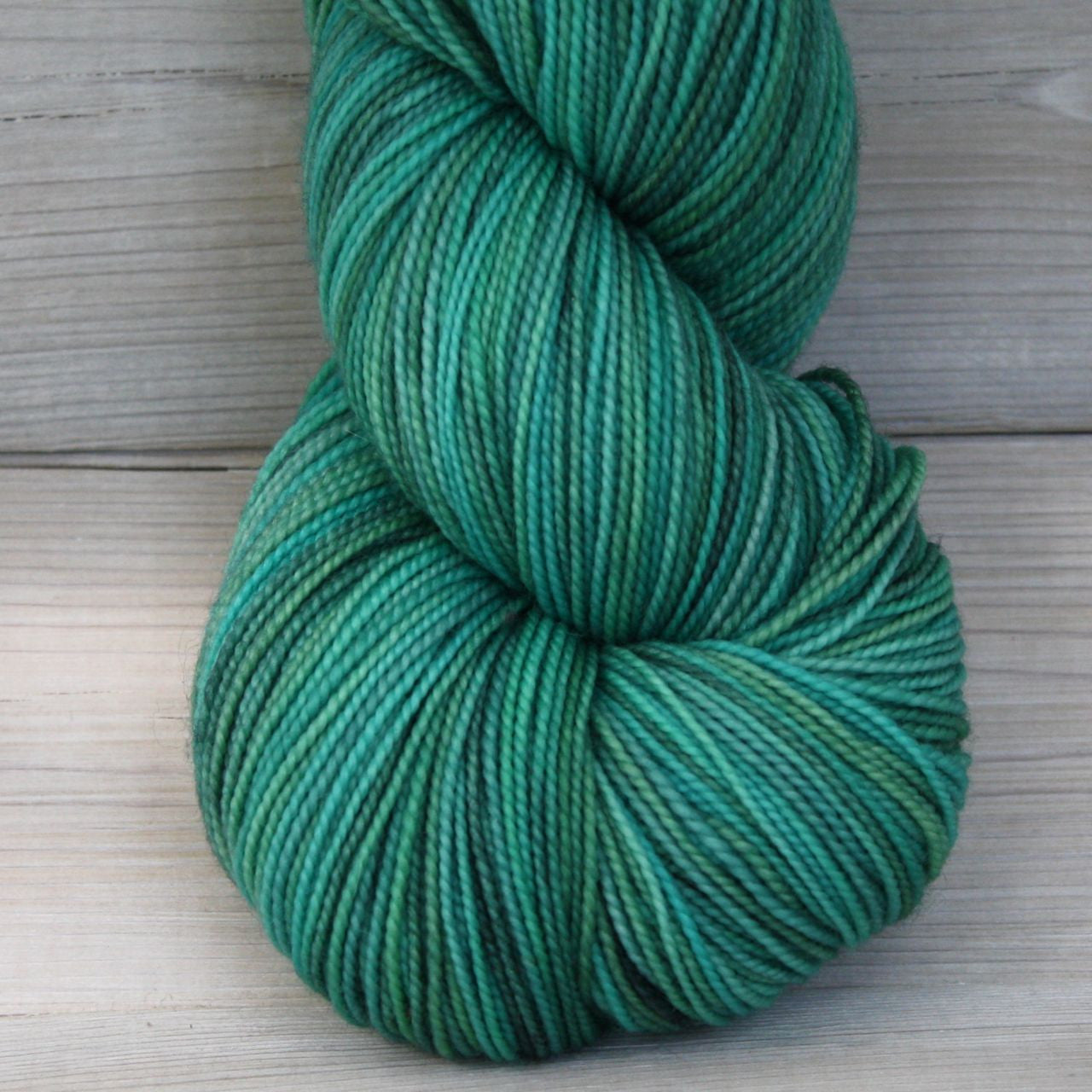 Celeste Yarn | Colorway: Aloe