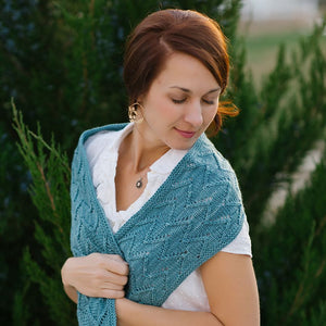 Alpenglow Cowl Kit  |  Pattern + Yarn