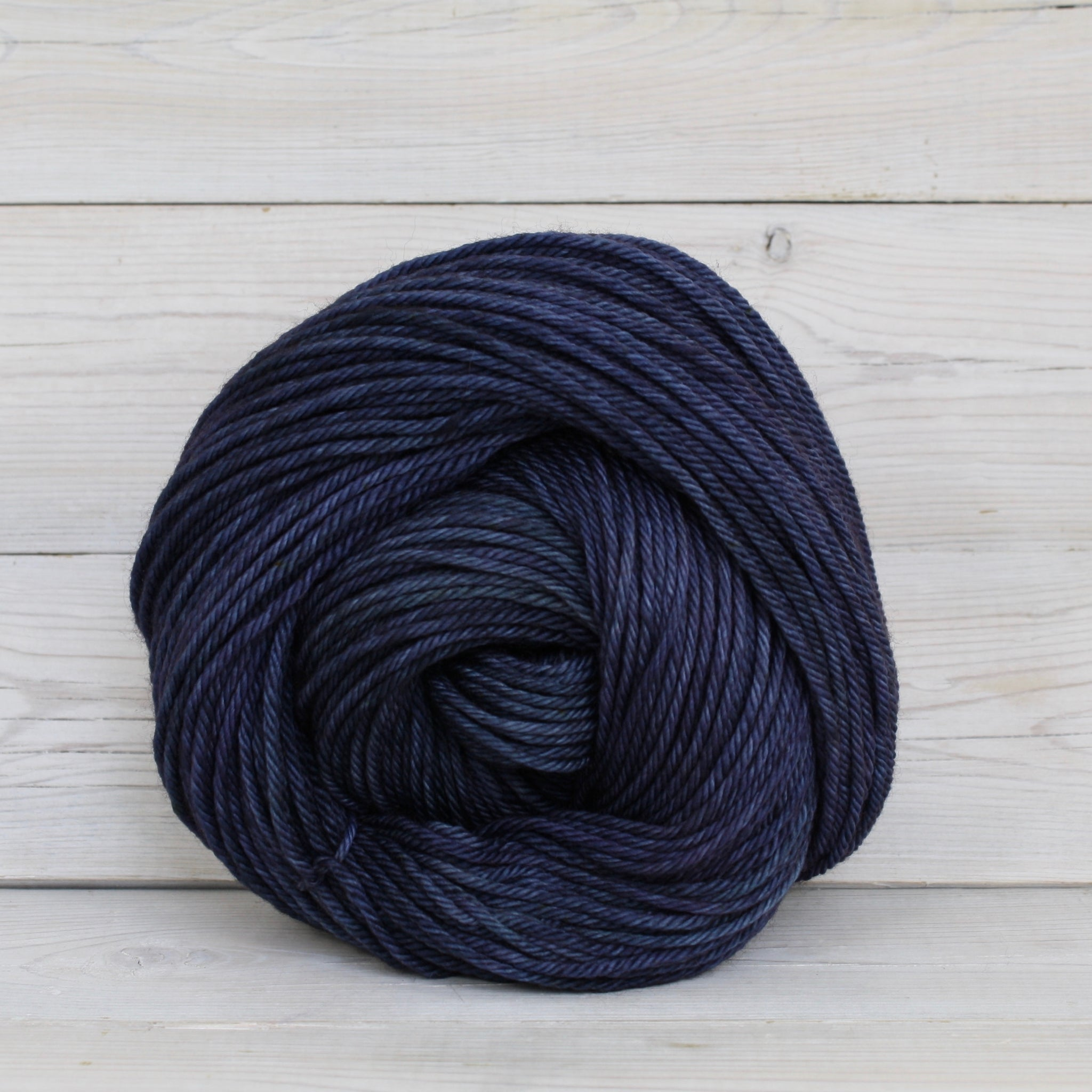 Supernova Yarn | Colorway: Anchor