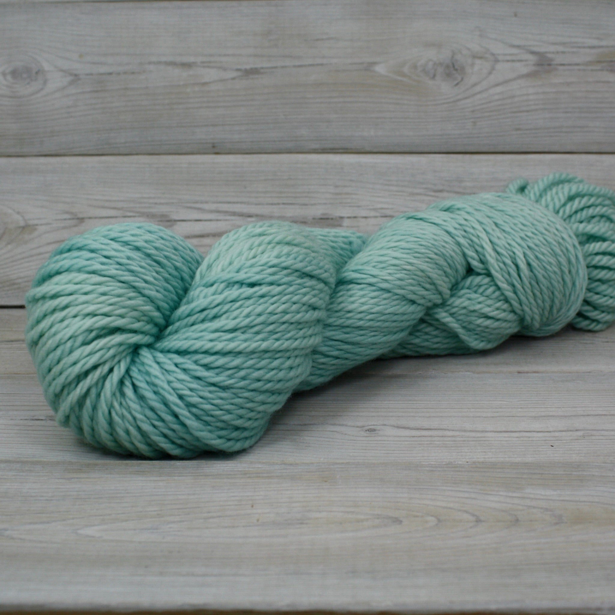 Apollo Yarn | Colorway: Araucana
