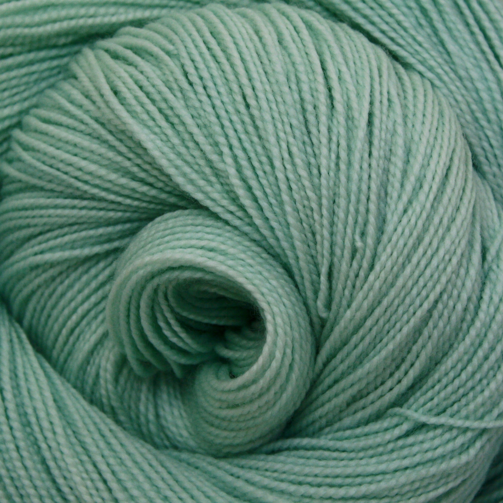 Celeste Yarn | Colorway: Araucana