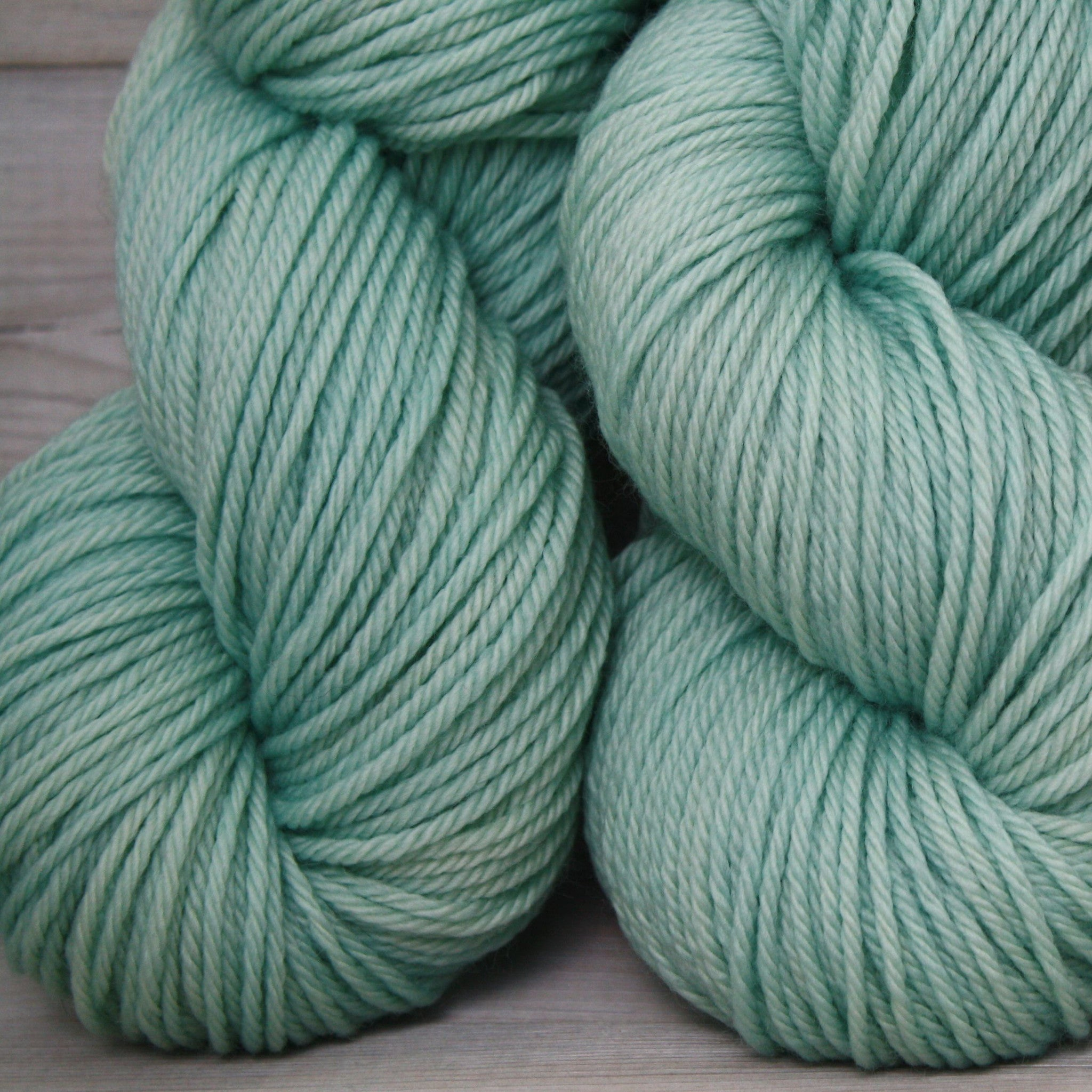 Supernova Yarn | Colorway: Araucana