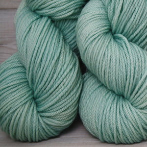 Luna Grey Fiber Arts Supernova Yarn | Colorway: Araucana