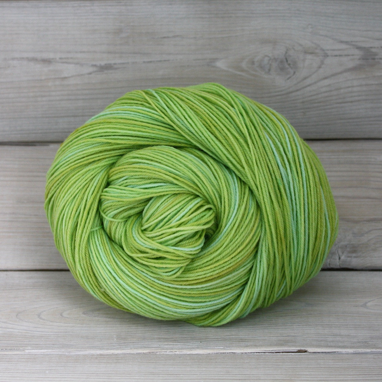 Colorway: Bahama Village | Dyed to Order Yarn