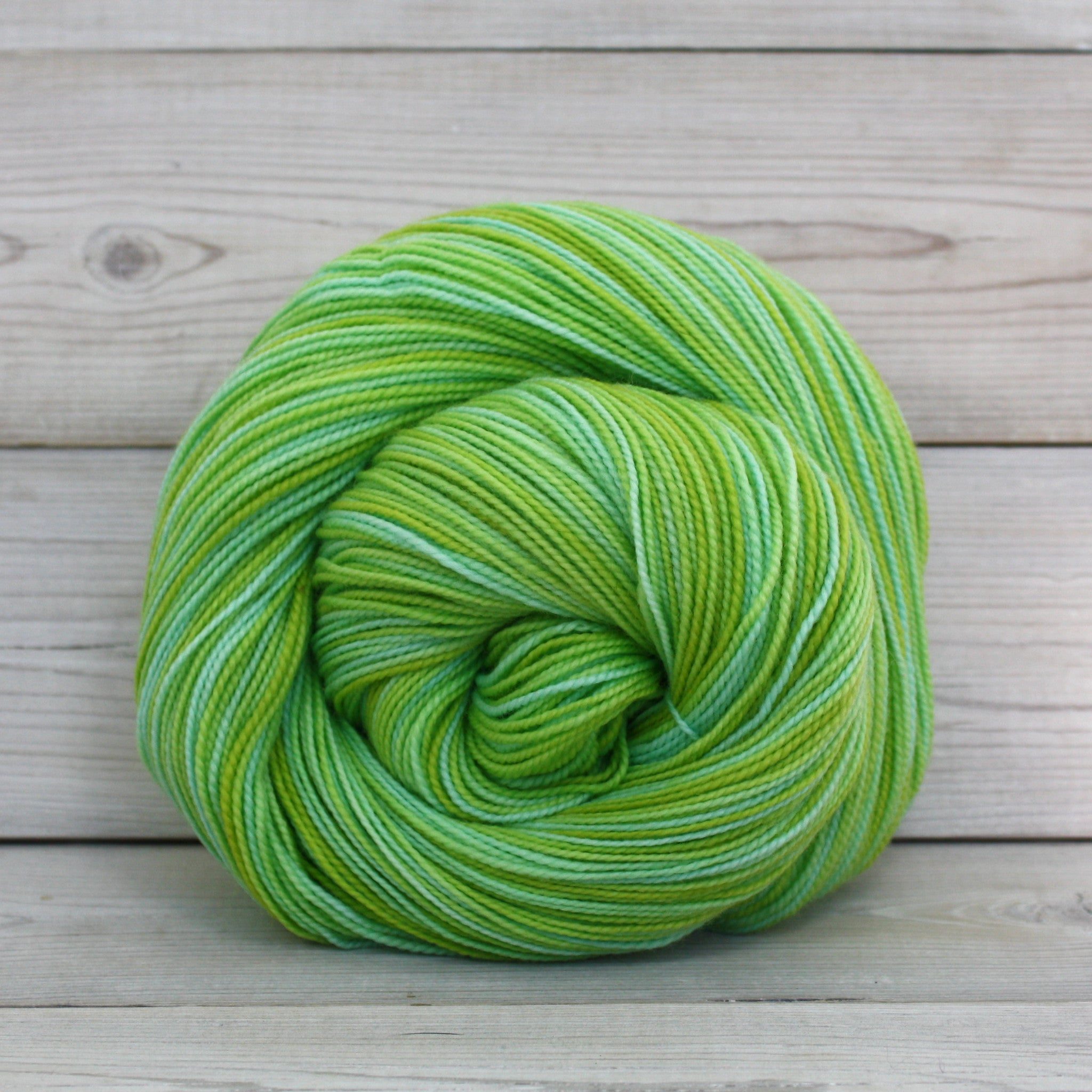 Luna Grey Fiber Arts Celeste Yarn | Colorway: Bahama Village