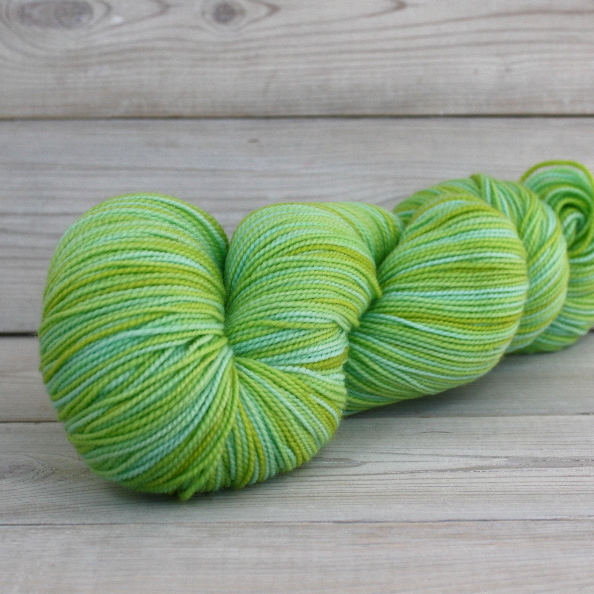 Celeste Yarn | Colorway: Bahama Village