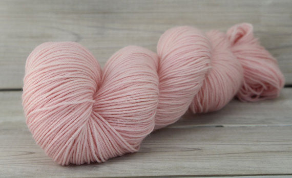 Altair Yarn | Colorway: Ballet Slipper