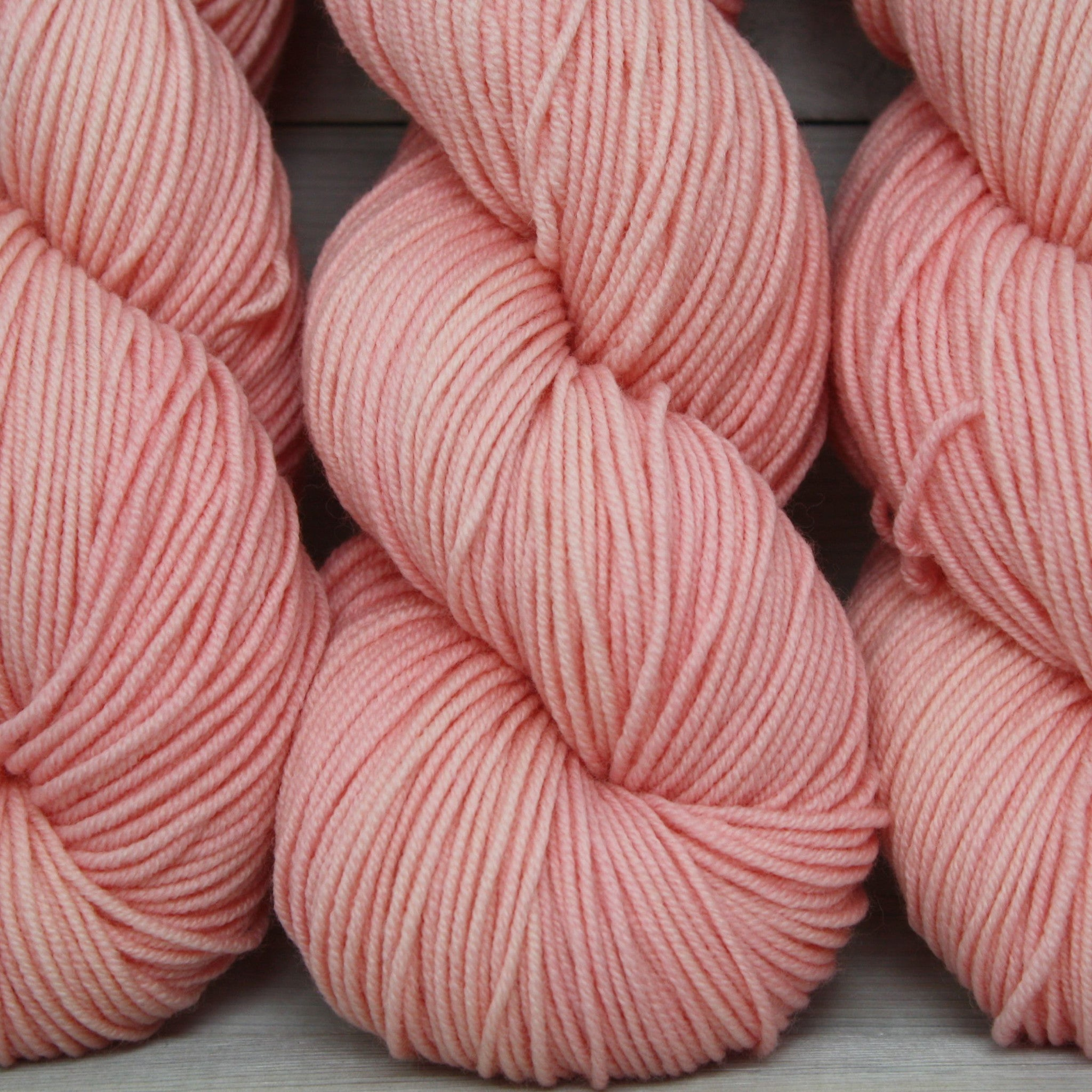 Aspen Sport Yarn | Colorway: Ballet Slipper