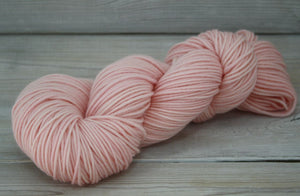 Calypso Yarn | Colorway: Ballet Slipper