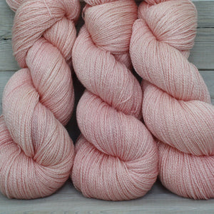 Starbright Yarn | Colorway: Ballet Slipper