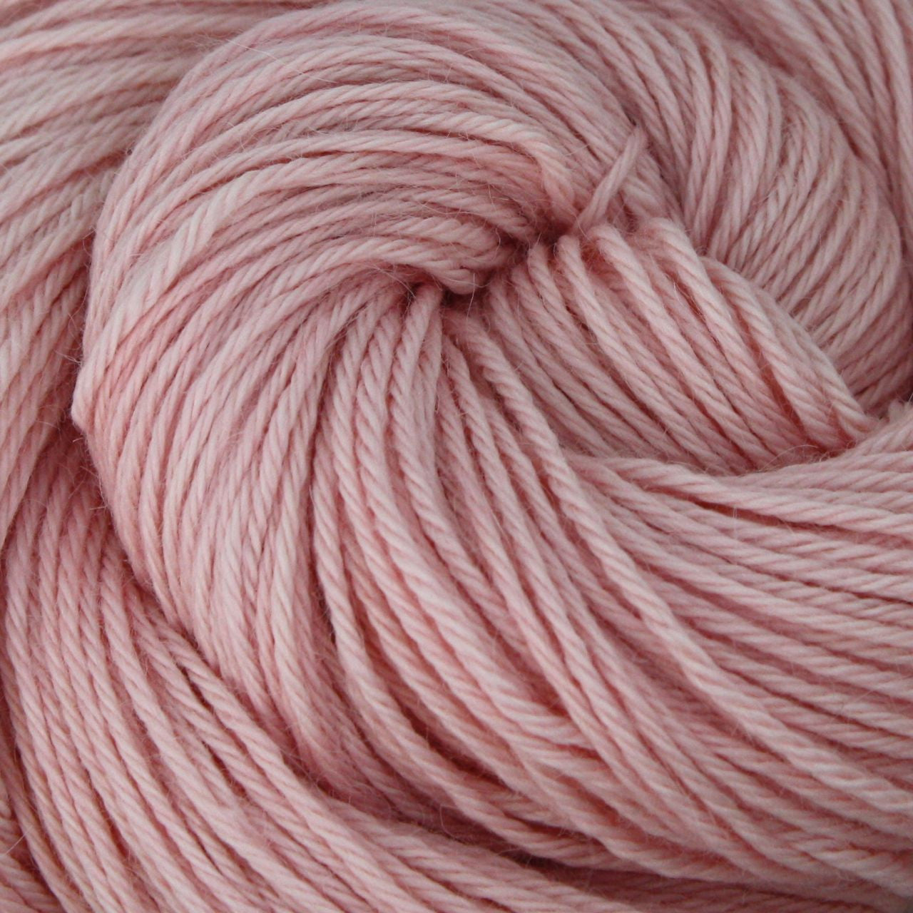 Vega Yarn | Colorway: Ballet Slipper