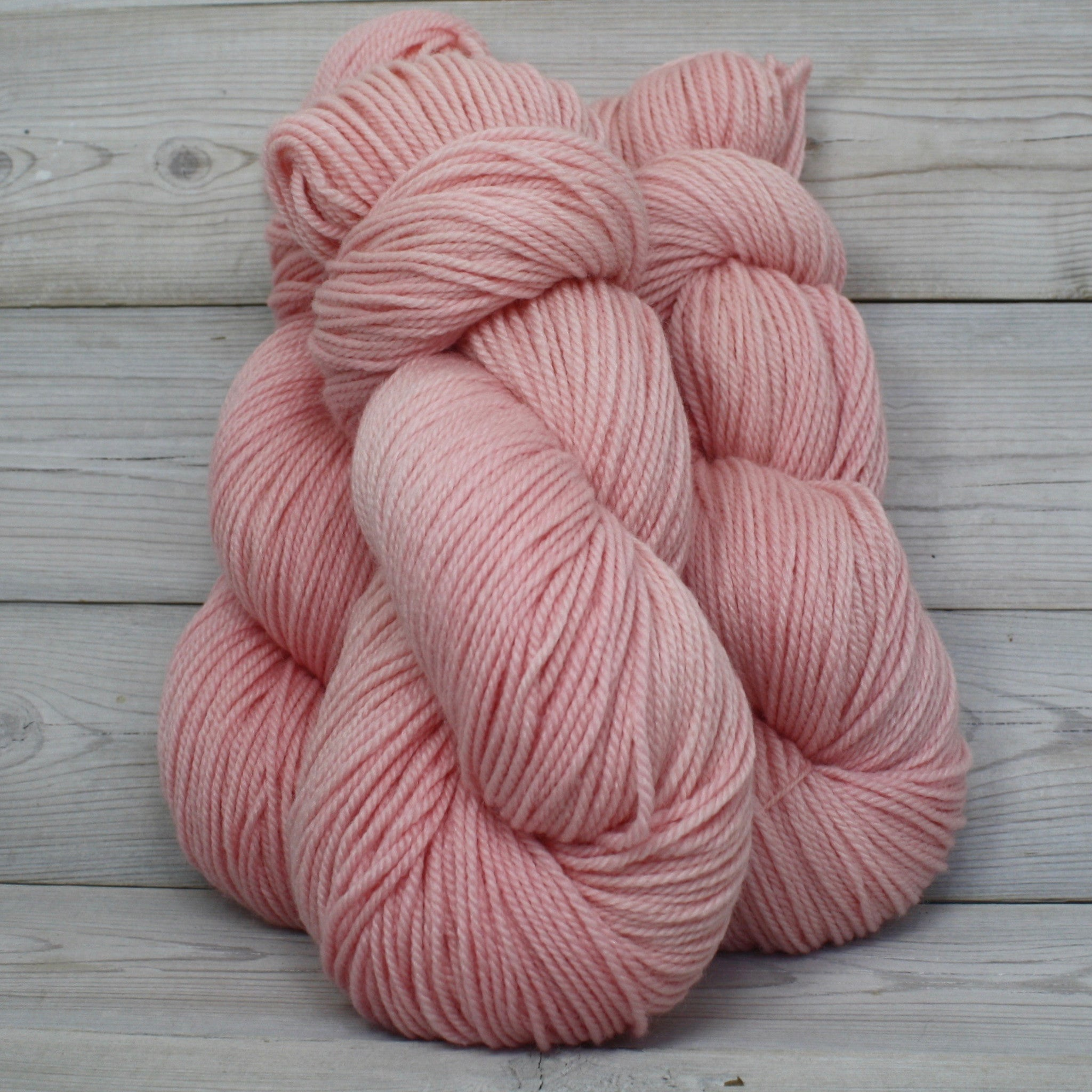 Zeta Yarn | Colorway: Ballet Slipper