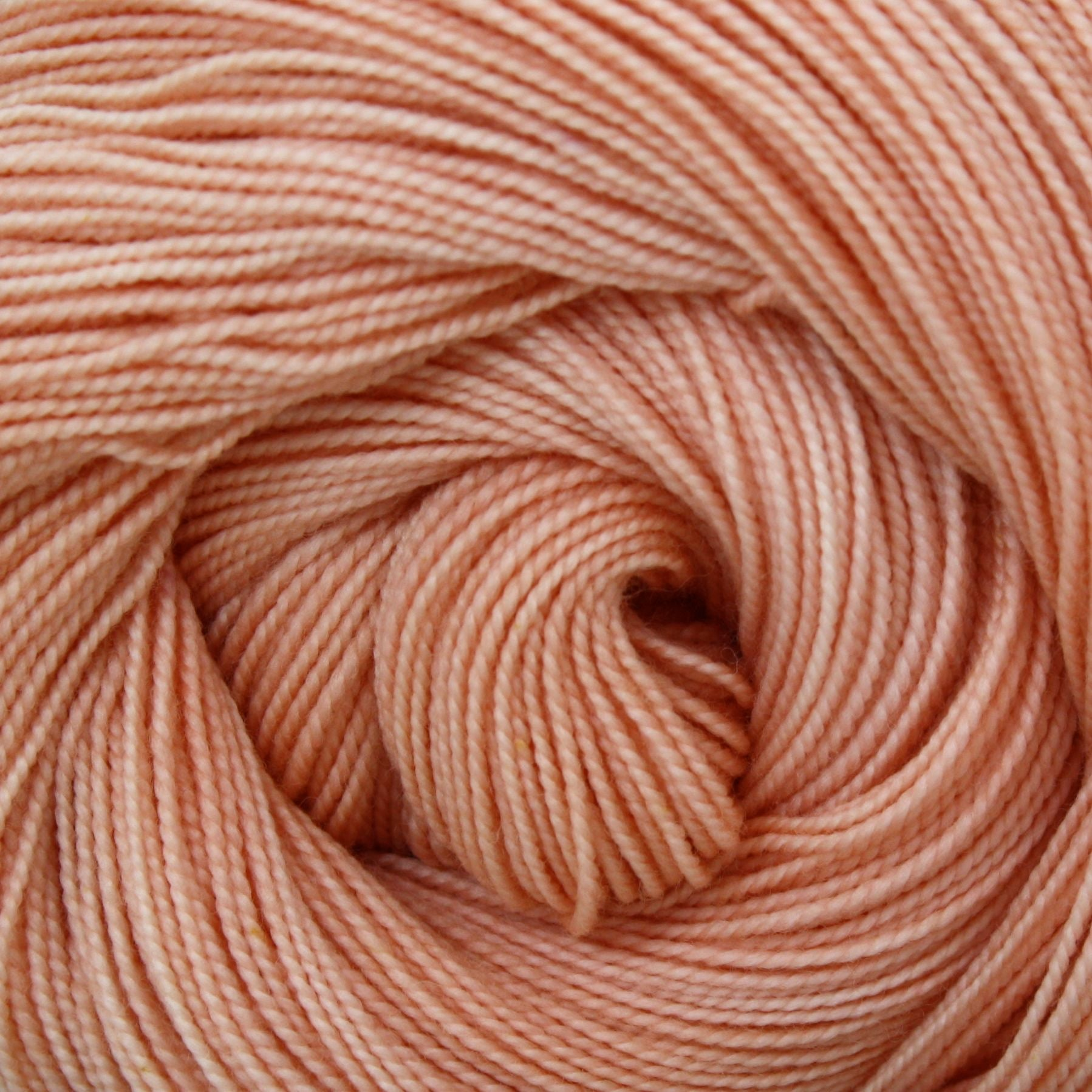 Colorway: Blush | Dyed to Order Yarn