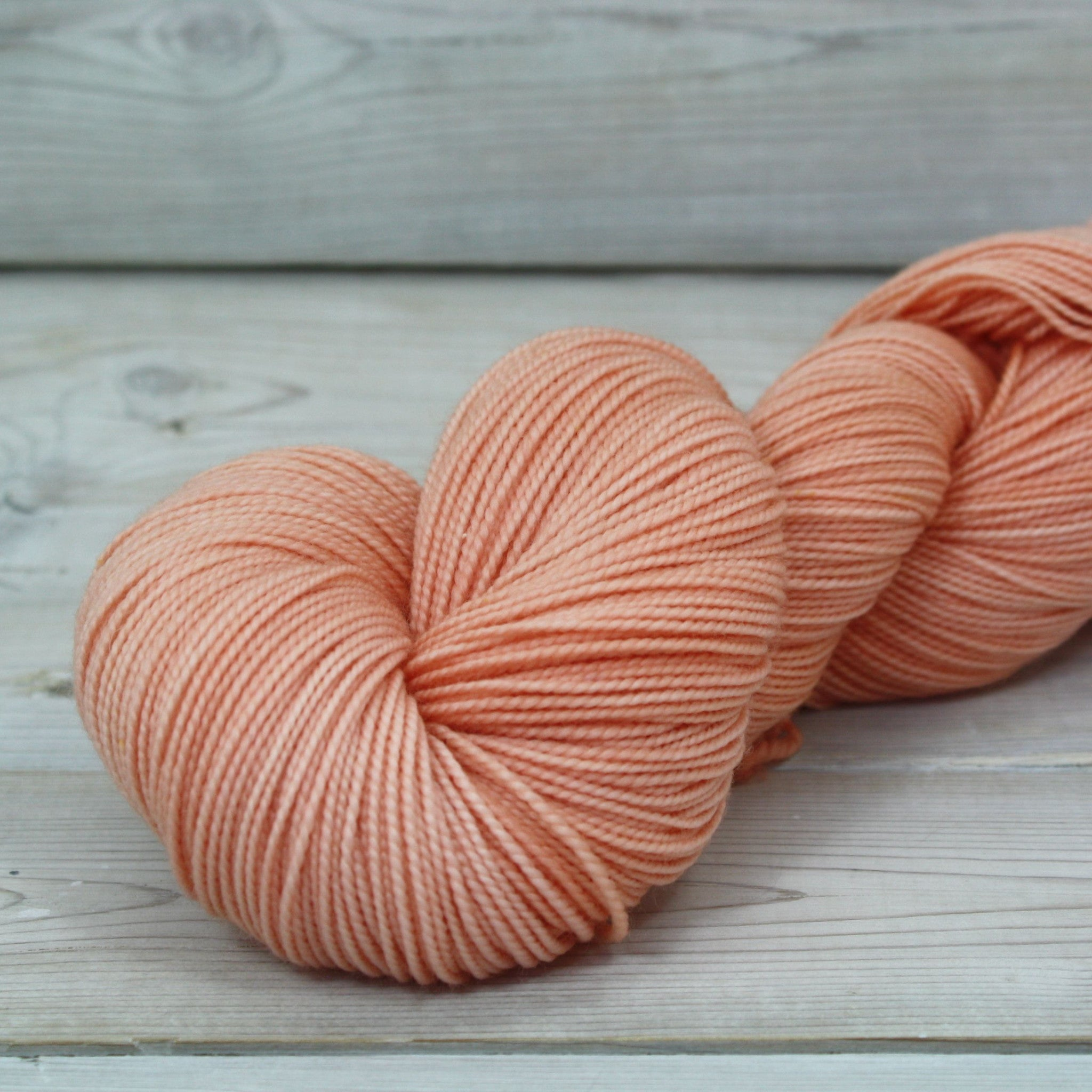 Celeste Yarn | Colorway: Blush