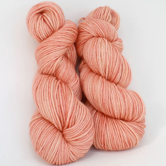 Vega Yarn | Colorway: Blush