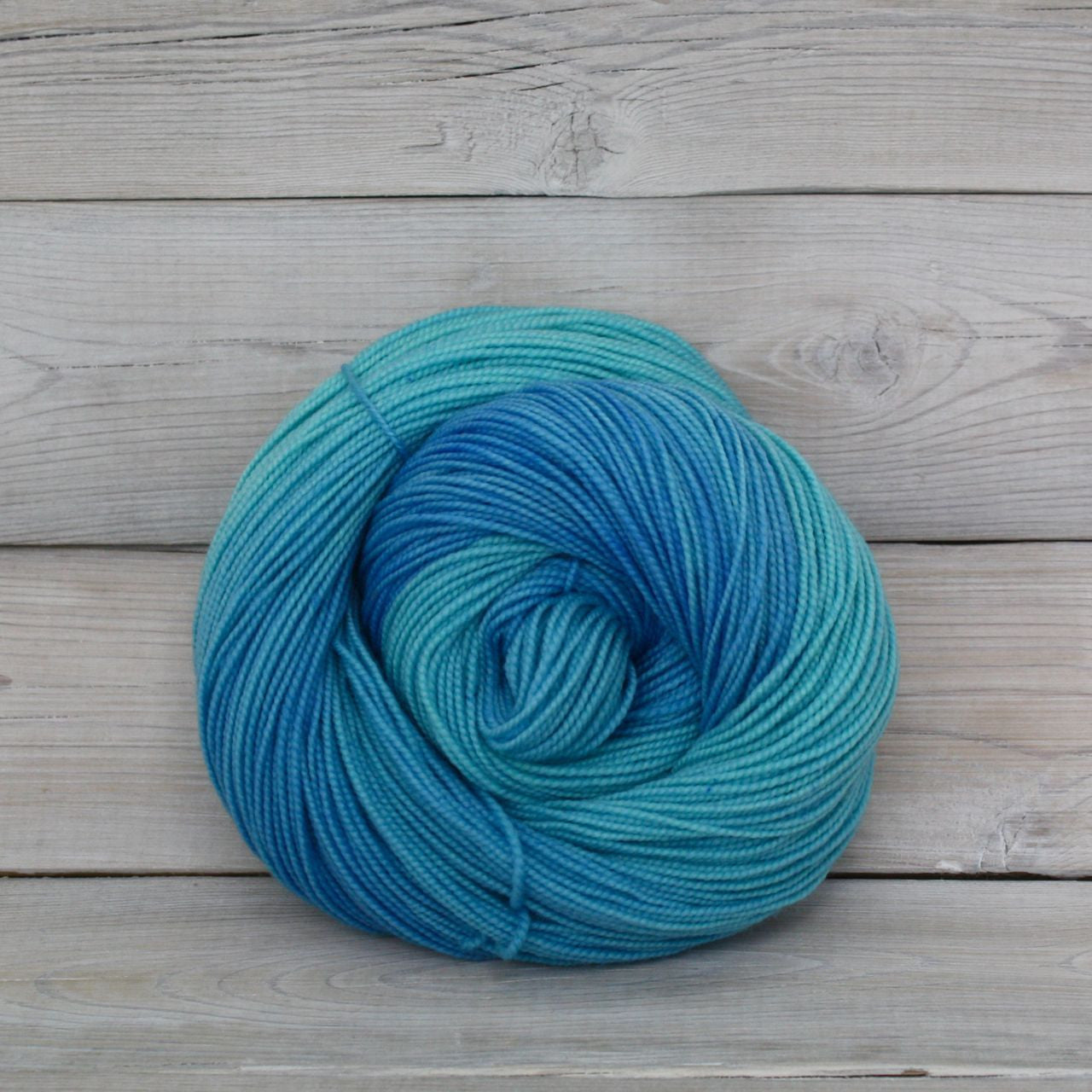 Colorway: Boca Chica | Dyed to Order Yarn