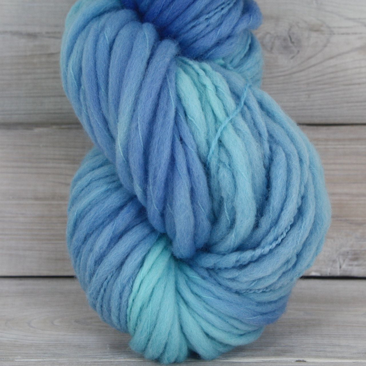 Titan Yarn | Colorway: Boca Chica