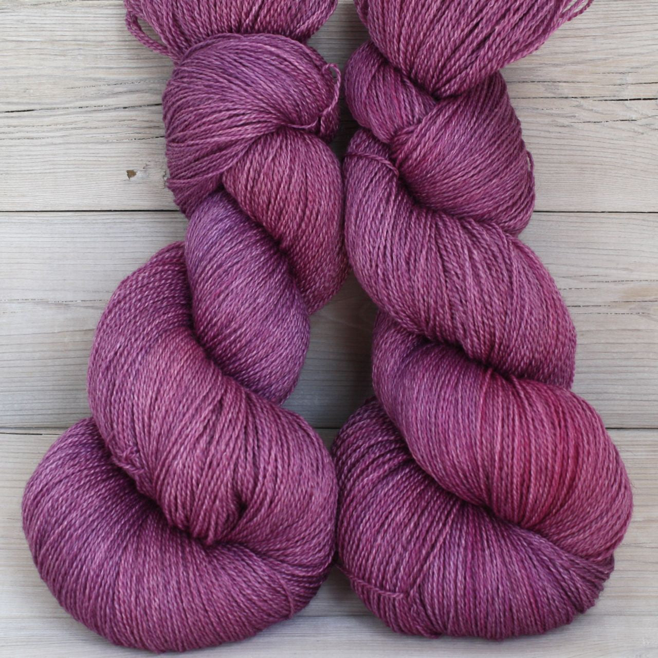 Starbright Yarn | Colorway: Bougainvillea