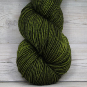 Calypso Yarn | Colorway: Bracken Fern