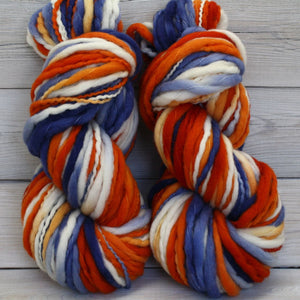 Titan Yarn | Colorway: Broncos