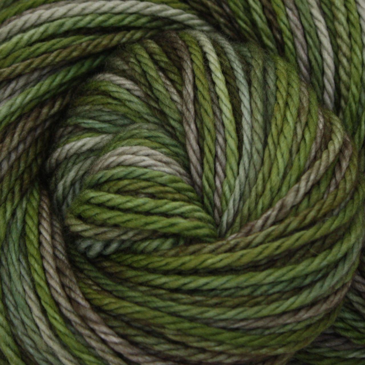 Apollo Yarn | Colorway: Camo