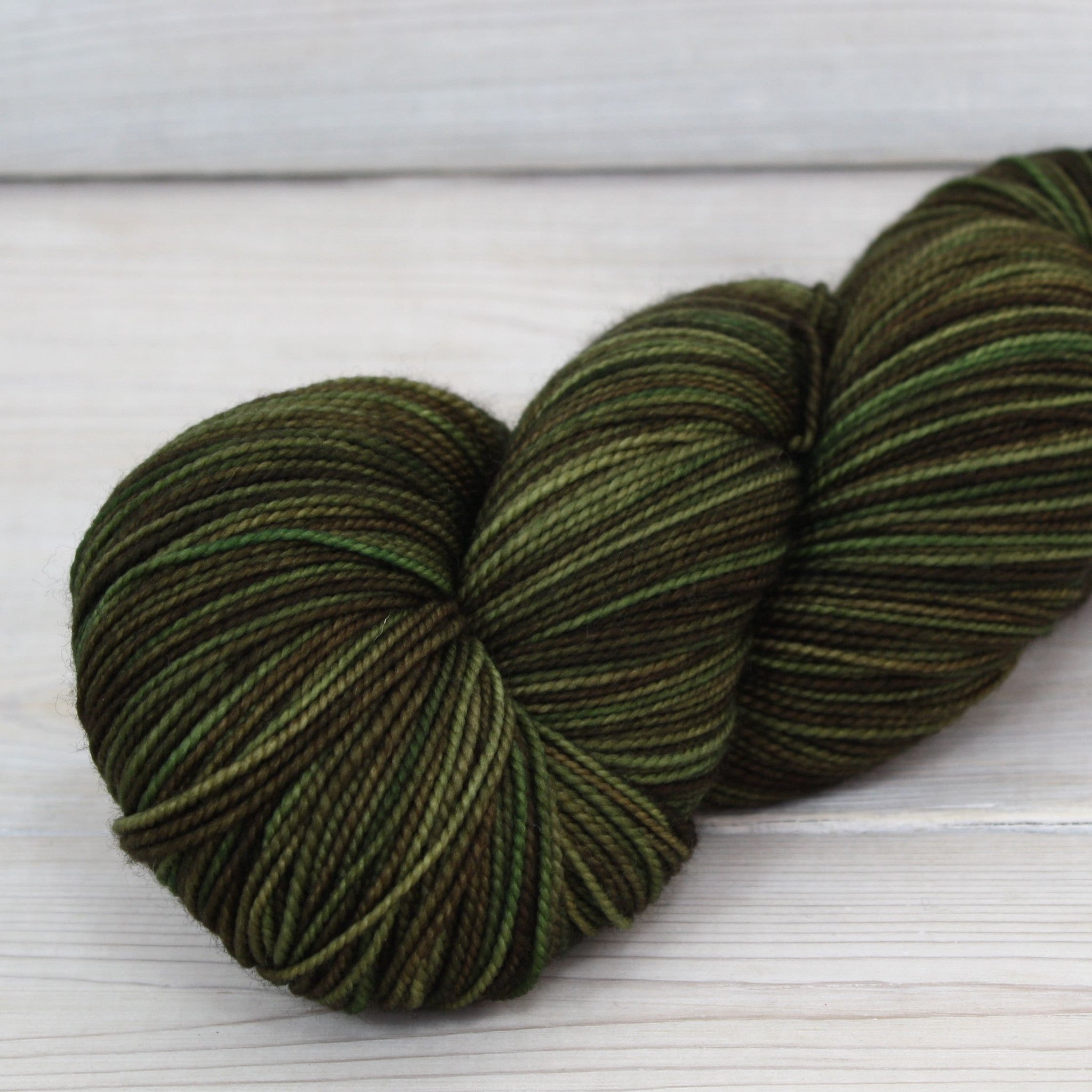 Celeste Yarn | Colorway: Camo