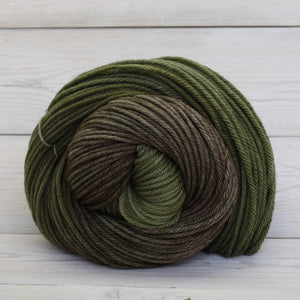 Supernova Yarn | Colorway: Camo