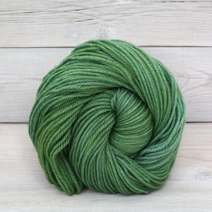 Luna Grey Fiber Arts Supernova Yarn | Colorway: Celadon
