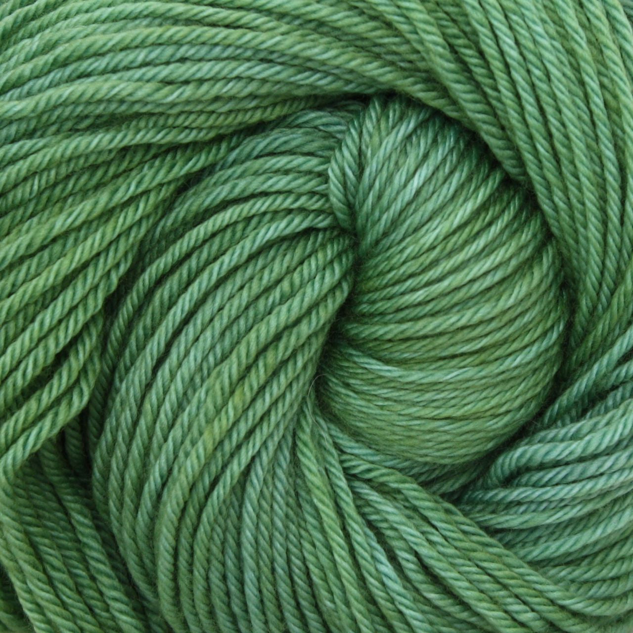 Supernova Yarn | Colorway: Celadon