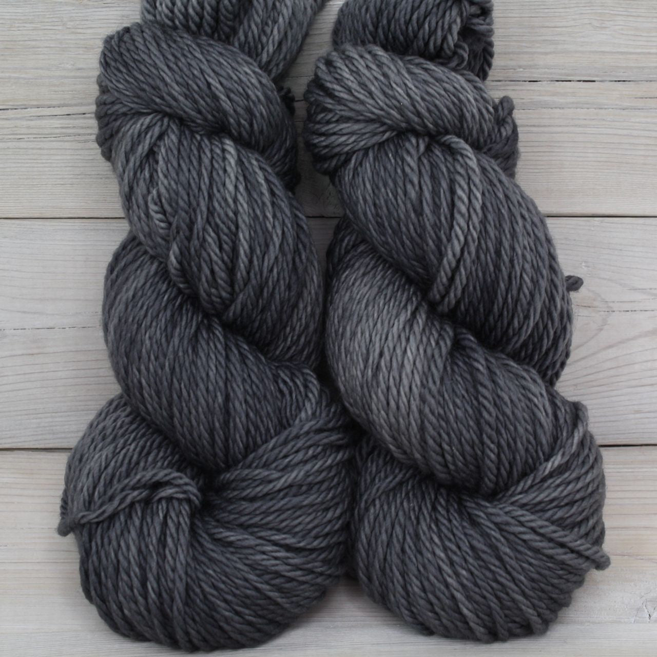 Apollo Yarn | Colorway: Charcoal