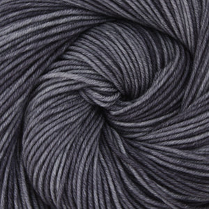 Aspen Sport Yarn | Colorway: Charcoal