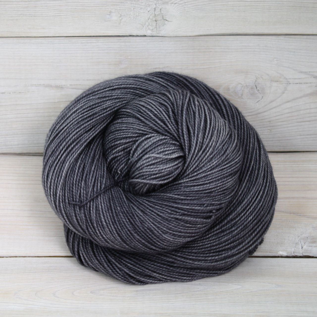 Celeste Yarn | Colorway: Charcoal